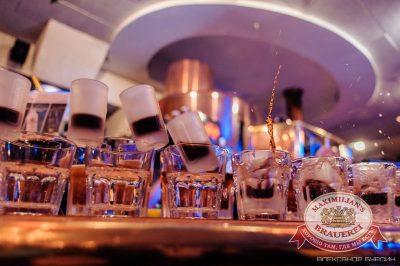 День рождения «Максимилианс»: нам 2 года! Специальный гость: Вера Брежнева, 23 июля 2015 - Ресторан «Максимилианс» Челябинск - 10