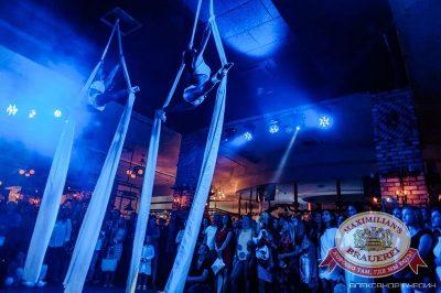 День рождения «Максимилианс»: нам 2 года! Специальный гость: Вера Брежнева, 23 июля 2015 - Ресторан «Максимилианс» Челябинск - 13