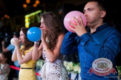 День рождения «Максимилианс»: нам 2 года! Специальный гость: Вера Брежнева, 23 июля 2015 - Ресторан «Максимилианс» Челябинск - 20