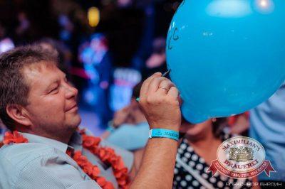 День рождения «Максимилианс»: нам 2 года! Специальный гость: Вера Брежнева, 23 июля 2015 - Ресторан «Максимилианс» Челябинск - 21
