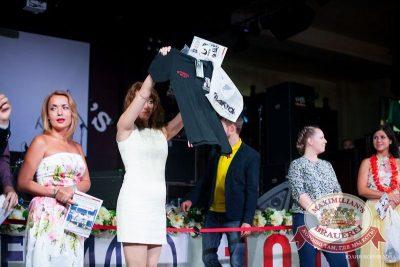 День рождения «Максимилианс»: нам 2 года! Специальный гость: Вера Брежнева, 23 июля 2015 - Ресторан «Максимилианс» Челябинск - 22