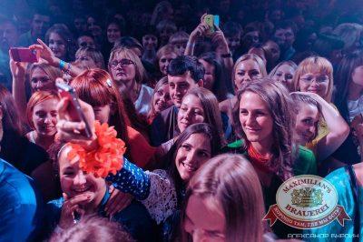 День рождения «Максимилианс»: нам 2 года! Специальный гость: Вера Брежнева, 23 июля 2015 - Ресторан «Максимилианс» Челябинск - 30