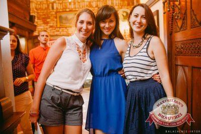 ВИА «Волга-Волга»: #гениальноипросто, 25 июля 2015 - Ресторан «Максимилианс» Челябинск - 04