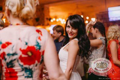 ВИА «Волга-Волга»: #гениальноипросто, 25 июля 2015 - Ресторан «Максимилианс» Челябинск - 10