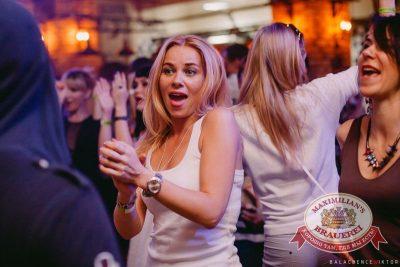 ВИА «Волга-Волга»: #гениальноипросто, 25 июля 2015 - Ресторан «Максимилианс» Челябинск - 18