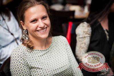 ВИА «Волга-Волга», 22 марта 2014 - Ресторан «Максимилианс» Челябинск - 05