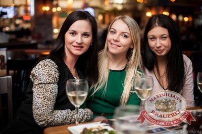 ВИА «Волга-Волга», 22 марта 2014 - Ресторан «Максимилианс» Челябинск - 06