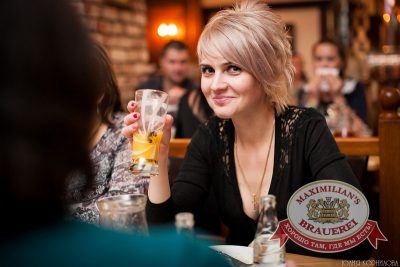 ВИА «Волга-Волга», 22 марта 2014 - Ресторан «Максимилианс» Челябинск - 13