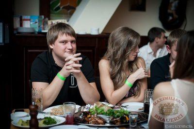 ВИА «Волга-Волга», 25 октября 2013 - Ресторан «Максимилианс» Челябинск - 13