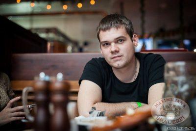 ВИА «Волга-Волга», 25 октября 2013 - Ресторан «Максимилианс» Челябинск - 25