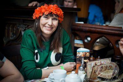 ВИА «Волга-Волга», 25 октября 2013 - Ресторан «Максимилианс» Челябинск - 29