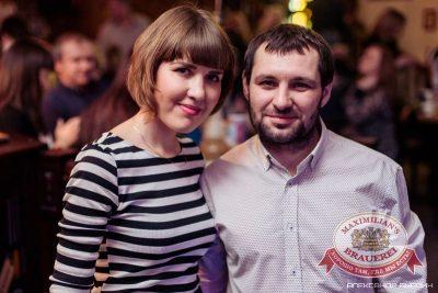 Владимир Кузьмин, 19 ноября 2015 - Ресторан «Максимилианс» Челябинск - 06