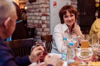 Владимир Кузьмин, 19 ноября 2015 - Ресторан «Максимилианс» Челябинск - 26