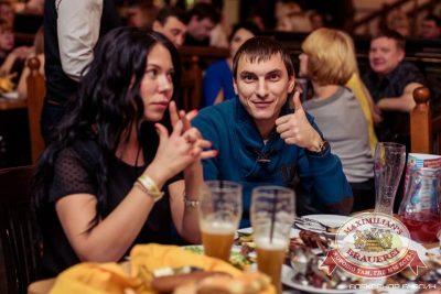 Владимир Кузьмин, 19 ноября 2015 - Ресторан «Максимилианс» Челябинск - 30