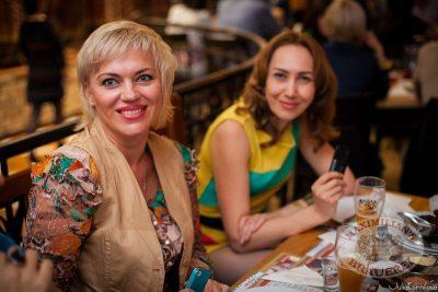Владимир Кузьмин, 6 сентября 2013 - Ресторан «Максимилианс» Челябинск - 04