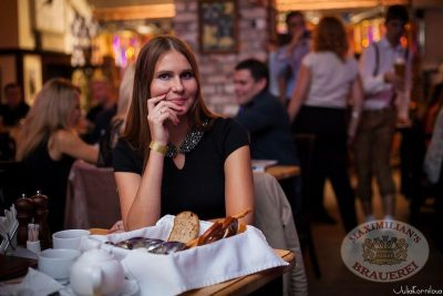 Владимир Кузьмин, 6 сентября 2013 - Ресторан «Максимилианс» Челябинск - 10