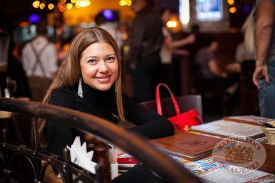 Владимир Кузьмин, 6 сентября 2013 - Ресторан «Максимилианс» Челябинск - 23