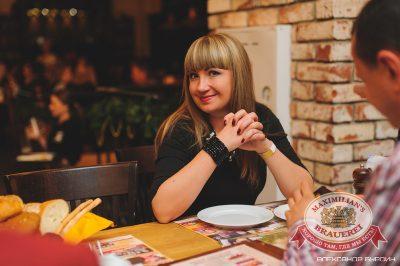 Владимир Кузьмин, 3 декабря 2014 - Ресторан «Максимилианс» Челябинск - 07