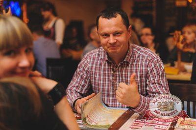 Владимир Кузьмин, 3 декабря 2014 - Ресторан «Максимилианс» Челябинск - 30