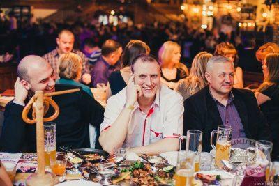 Владимир Кузьмин, 19 декабря 2013 - Ресторан «Максимилианс» Челябинск - 07