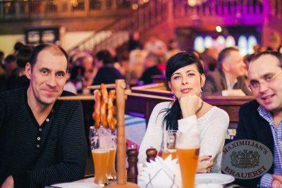 Владимир Кузьмин, 19 декабря 2013 - Ресторан «Максимилианс» Челябинск - 26