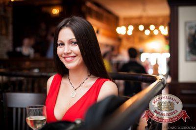 Владимир Кузьмин, 15 мая 2014 - Ресторан «Максимилианс» Челябинск - 06