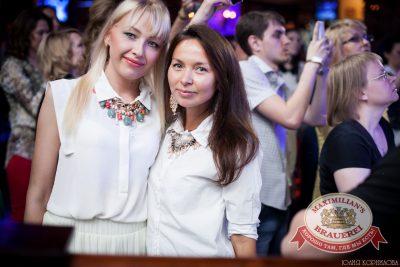 Владимир Кузьмин, 15 мая 2014 - Ресторан «Максимилианс» Челябинск - 07