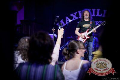 Владимир Кузьмин, 15 мая 2014 - Ресторан «Максимилианс» Челябинск - 12