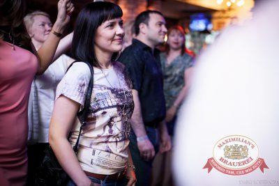 Владимир Кузьмин, 15 мая 2014 - Ресторан «Максимилианс» Челябинск - 14
