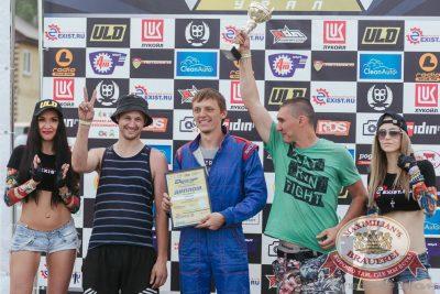 Второй этап открытого Чемпионата Урала по дрифту, 18-19 июня 2016 - Ресторан «Максимилианс» Челябинск - 15