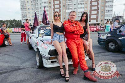Второй этап открытого Чемпионата Урала по дрифту, 18-19 июня 2016 - Ресторан «Максимилианс» Челябинск - 17