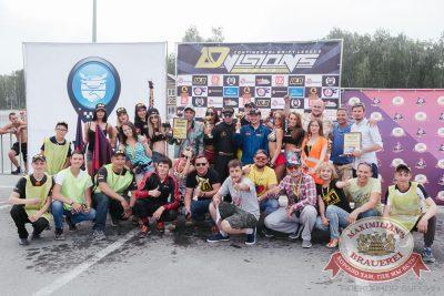 Второй этап открытого Чемпионата Урала по дрифту, 18-19 июня 2016 - Ресторан «Максимилианс» Челябинск - 21