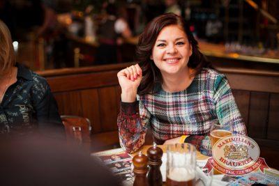 «Октоберфест»: Уикенд уже близко!  25 сентября 2014 - Ресторан «Максимилианс» Челябинск - 05