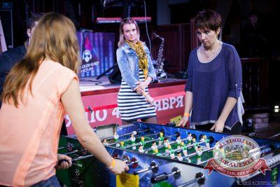 «Октоберфест»: Уикенд уже близко!  25 сентября 2014 - Ресторан «Максимилианс» Челябинск - 09