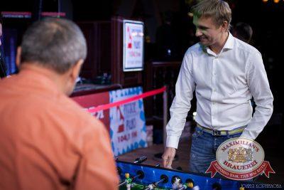 «Октоберфест»: Уикенд уже близко!  25 сентября 2014 - Ресторан «Максимилианс» Челябинск - 12