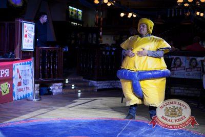 «Октоберфест»: Уикенд уже близко!  25 сентября 2014 - Ресторан «Максимилианс» Челябинск - 15