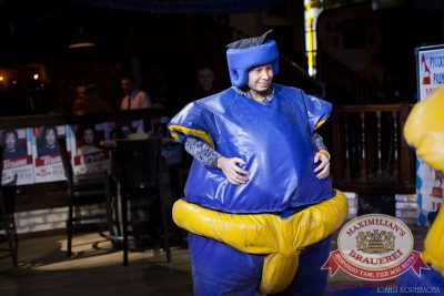 «Октоберфест»: Уикенд уже близко!  25 сентября 2014 - Ресторан «Максимилианс» Челябинск - 16