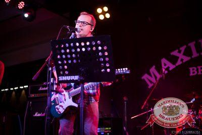 «Октоберфест»: Уикенд уже близко!  25 сентября 2014 - Ресторан «Максимилианс» Челябинск - 20