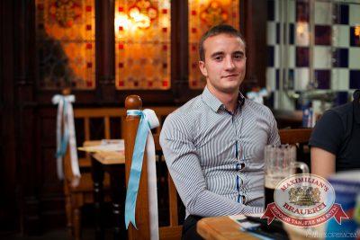 «Октоберфест»: Уикенд уже близко!  25 сентября 2014 - Ресторан «Максимилианс» Челябинск - 23
