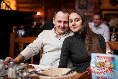 «Октоберфест»: Уикенд уже близко!  25 сентября 2014 - Ресторан «Максимилианс» Челябинск - 24