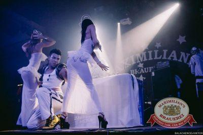 «Дыхание ночи»: White party, 12 июня 2015 - Ресторан «Максимилианс» Челябинск - 02
