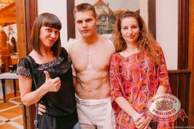 «Дыхание ночи»: White party, 12 июня 2015 - Ресторан «Максимилианс» Челябинск - 05