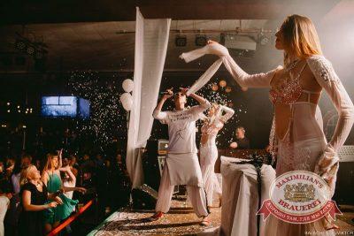 «Дыхание ночи»: White party, 12 июня 2015 - Ресторан «Максимилианс» Челябинск - 13