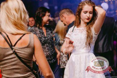 «Дыхание ночи»: White party, 12 июня 2015 - Ресторан «Максимилианс» Челябинск - 21