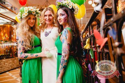 Международный женский день: вечеринка безфартуков, день первый, 7 марта 2015 - Ресторан «Максимилианс» Челябинск - 01