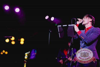 Международный женский день: вечеринка безфартуков, день первый, 7 марта 2015 - Ресторан «Максимилианс» Челябинск - 03