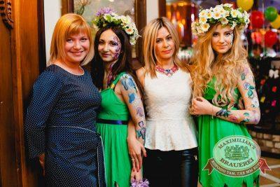 Международный женский день: вечеринка безфартуков, день первый, 7 марта 2015 - Ресторан «Максимилианс» Челябинск - 05