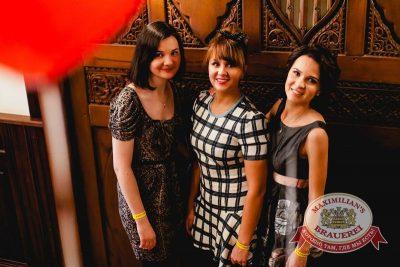 Международный женский день: вечеринка безфартуков, день первый, 7 марта 2015 - Ресторан «Максимилианс» Челябинск - 09