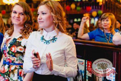 Международный женский день: вечеринка безфартуков, день первый, 7 марта 2015 - Ресторан «Максимилианс» Челябинск - 12