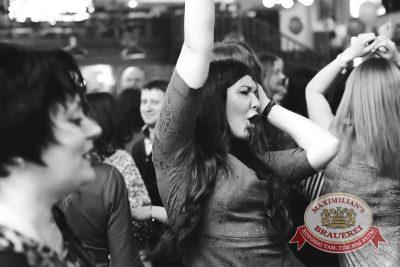 Международный женский день: вечеринка безфартуков, день первый, 7 марта 2015 - Ресторан «Максимилианс» Челябинск - 22